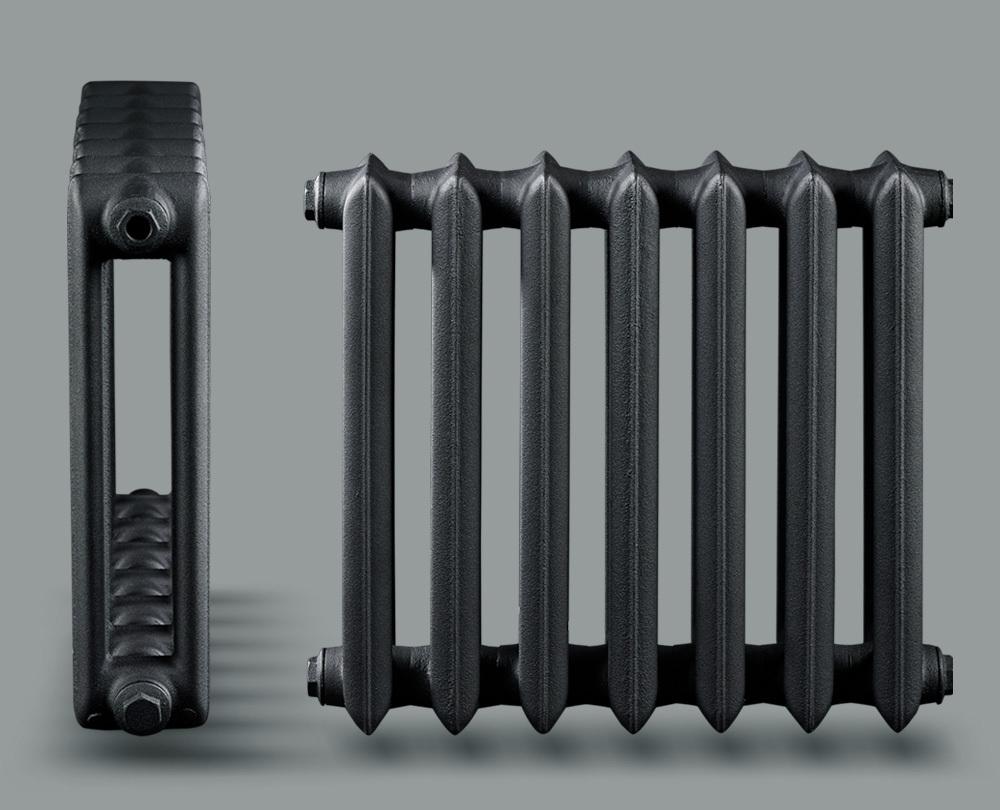 Чугунные радиаторы Urban