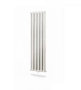 Трубчатый радиатор Purmo Delta Laserline VT (3 трубки, 10 секций) нижнее VLO
