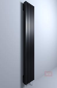 Радиатор стальной трубчатый WH Steel  1750 В -4 сек