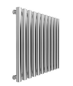 Трубчатый радиатор КЗТО Гармония А40 Нерж 1-300-3