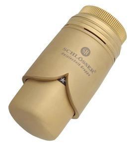Термоголовка RTL Brillant Золото матовое