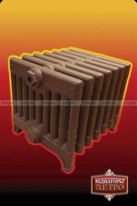Чугунный радиатор Retro Style BOLTON 220