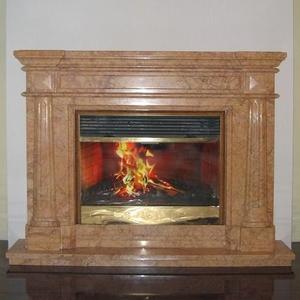 Портал Real Flame Donna