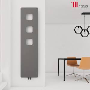 Дизайн-радиатор Carisa DUBLIN 1790x450 мм