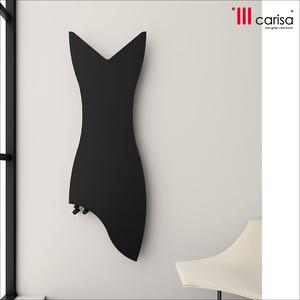 Дизайн-радиатор Carisa GLASGOW 1190x400 мм
