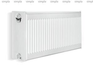 Стальной панельный радиатор OV-21-5-30