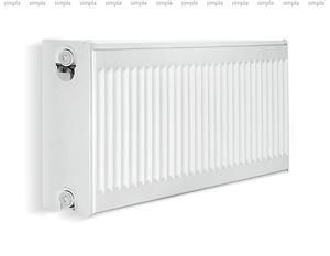 Стальной панельный радиатор OV-22-3-30