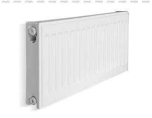 Стальной панельный радиатор OV-11-3-30