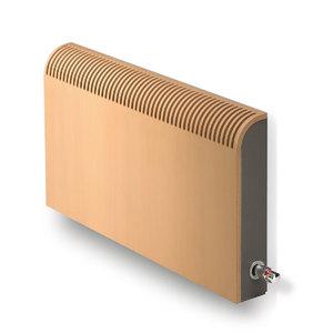 Дизайн-конвектор настенный Jaga Knockonwood 80х120х17.8 см, Тип 16, цвет категории 2