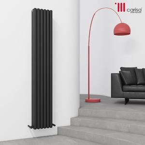 Дизайн-радиатор Carisa KARO 1800x390 мм
