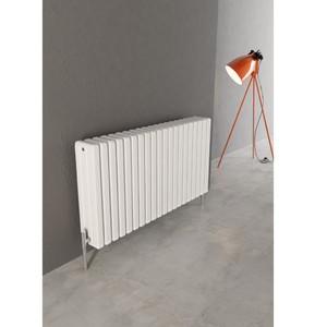 Дизайн-радиатор Carisa KARO 600x790 мм