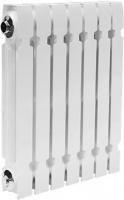 Чугунный радиатор Konner Модерн 12 секций