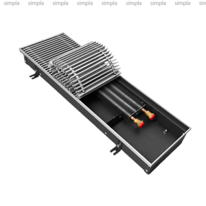 Конвектор Techno KVZ 300-105-4800