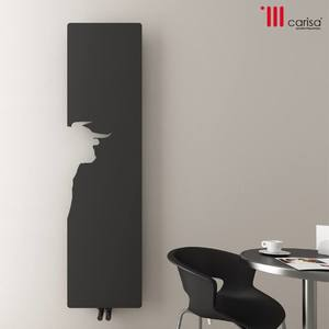 Дизайн-радиатор Carisa LYMM 1790x470 мм