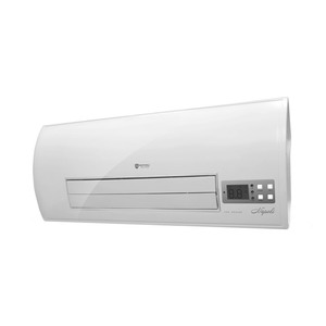 Электрический тепловентилятор серии Napoli