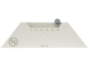 Термостат NOBO NCU1S