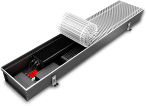 Встраиваемый конвектор Varmann Ntherm Electro 370.110.2750