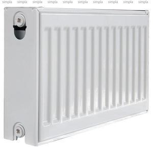 Стальной панельный радиатор OV-22-3-15