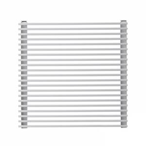 Дизайн радиатор КЗТО Параллели Г 1-300-4 шаг 25