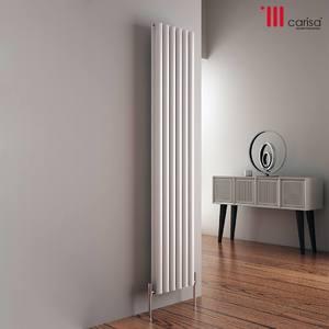 Дизайн-радиатор Carisa TALLIS DOUBLE 1800x470 мм