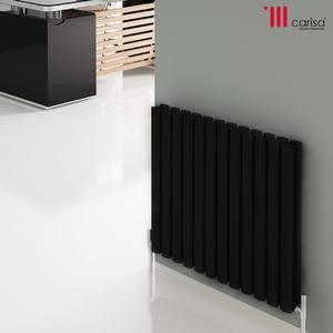 Дизайн-радиатор Carisa TALLIS DOUBLE 600x1190 мм