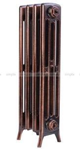 Чугунный радиатор Demir Dokum Tower 4076