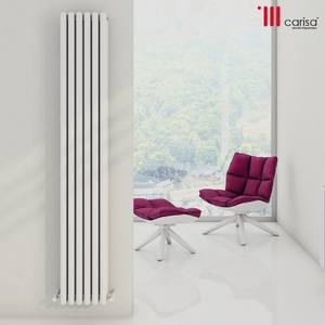 Дизайн-радиатор Carisa TUBO 1800x390 мм