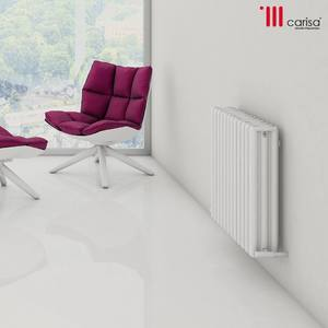 Дизайн-радиатор Carisa TUBO 600x790 мм