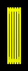 Радиатор стальной трубчатый WH Round  1000 В -2 сек