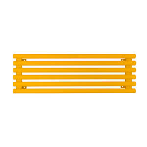 Радиатор стальной профильный WH Round  1000 Г -12 секции