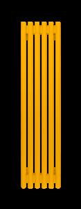 Радиатор стальной трубчатый WH Round  1000 В -3 сек