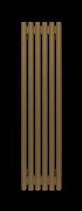 Радиатор стальной трубчатый WH Round  1250 В -4 сек