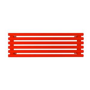 Радиатор стальной профильный WH Round  1000 Г -11 секции