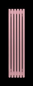 Радиатор стальной трубчатый WH Round  1250 В -6 сек
