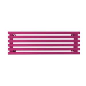 Радиатор стальной профильный WH Round  1000 Г -9 секции