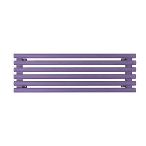 Радиатор стальной профильный WH Round  1000 Г -8 секции