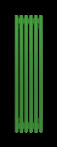 Радиатор стальной трубчатый WH Round  1000 В -12 сек