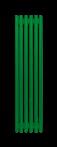 Радиатор стальной трубчатый WH Round  1250 В -11 сек