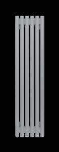 Радиатор стальной трубчатый WH Round  1000 В -13 сек