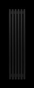 Радиатор стальной трубчатый WH Round  1000 В -14 сек