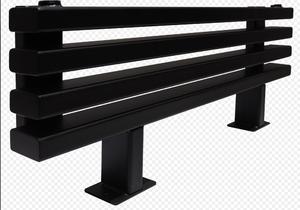Радиатор стальной профильный WH Steel  750 Г -2 секции