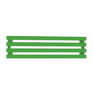 Радиатор стальной профильный WH Steel  550 Г -6 секции