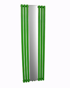 Дизайн радиатор КЗТО Зеркало А40 1-1500-3-3