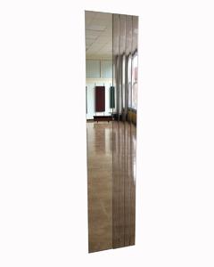 Дизайн радиатор КЗТО Зеркало Нерж А40 1-1500-3-3