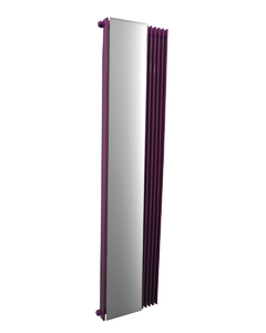Дизайн радиатор КЗТО Зеркало П2-1500-1-7 шаг 25
